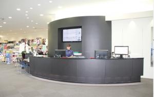 ゴルフ&フィットネス ワンポイント田宮店の画像