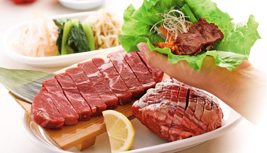 キング 焼き肉