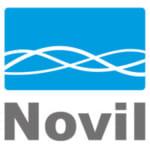 ノヴィル株式会社ロゴ
