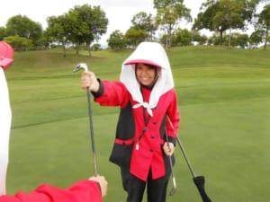 Jクラシックゴルフクラブ 未経験歓迎の画像