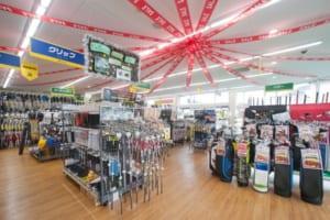ゴルフパートナー徳島昭和店の画像