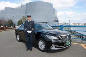 ノヴィルタクシーサービス徳島東の画像