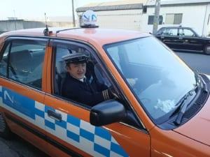 ノヴィルタクシーサービス徳島北 未経験歓迎の画像