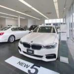 徳島BMW メカニック