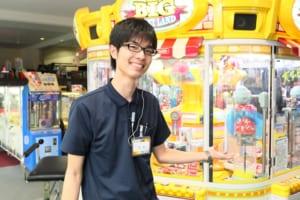 アミューズメントパフェ パレパレ田宮店の画像