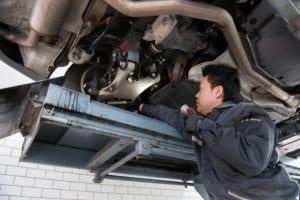 ノヴィルカーベイス 津田サービス工場の画像
