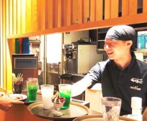 焼肉きんぐ市原五井店 キッチンの画像
