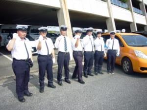 ノヴィルタクシーサービス徳島西の画像