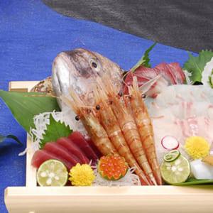 蕎麦と活魚の店 なるみ丸の画像