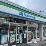 ファミリーマート大津乙店の画像